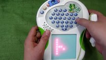 LeapFrog Scribble and Write Tablet - Learn How to Write Letters-