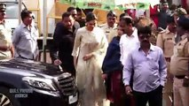 Deepika Padukone visits Siddhivinayak Temple on 'Chhapaak'