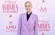 Charlize Theron left embarrassed by weird date