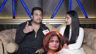 Bigg Boss 13: Krushna Abhishek talks about Arti Singh's game in show | Interview | FilmiBeat