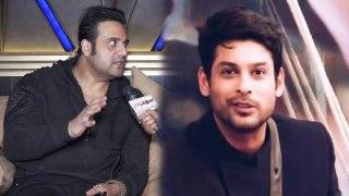 Bigg Boss 13: Krushna Abhishek lashes out at Siddharth Shukla for his angry behavior| FilmiBeat