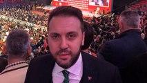 Ümit Yaşar Karlıdağ kimdir? AK Parti'den istifa eden Ümit Yaşar Karlıdağ kimdir? Ümit Yaşar Karlıdağ biyografisi!