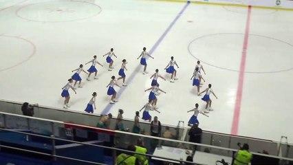 Zagreb Snowflakes Trophy 2020. 18.01.2020.