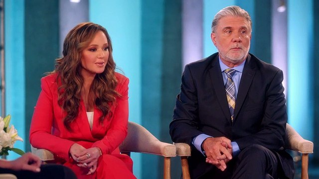 Leah Remini Scientology and the Aftermath s03e12 part 2