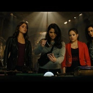 "(S2-E9) Charmed Season 2 Episode 9 ""The CW"""
