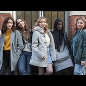 ((S5E2)) Skam France Season 5, Episode 2 : Episode 2