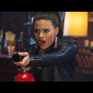 "Watch ""Charmed"" Season 2 Episode 9 [Official ENG.SUB] On The CW"