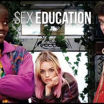 """Sex-Education"" Season 2 Episode 1 (( S2,E1 )) English:Subs"