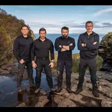 [[TV Series]] SAS: Who Dares Wins Season 5 Episode 3 - S5E03
