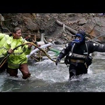 Gold Rush: White Water Season 3 Episode 9 (Discovery) Full Episode