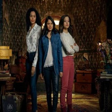 Charmed : S02E09 (Season 2) Episode 9 - TV Series Show
