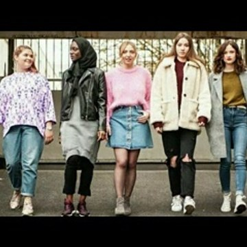 [Skam France] Season 5 Episode 2 : English Subtitle