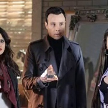 Charmed Season 2 Episode 9 || Guess Who's Coming to SafeSpace Seattle || Video Dailymontion