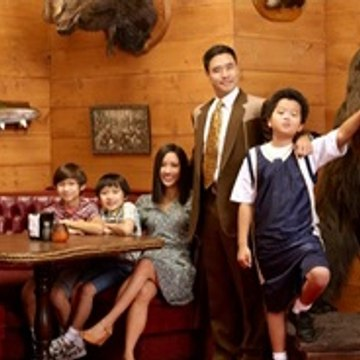 "Fresh Off the Boat Season 6 Episode 11 ""S06E11"" Video Dailymontion"