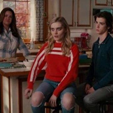American Housewife Season 4 Episode 11 [One Step Forward, Three Steps Back] : Watch Online