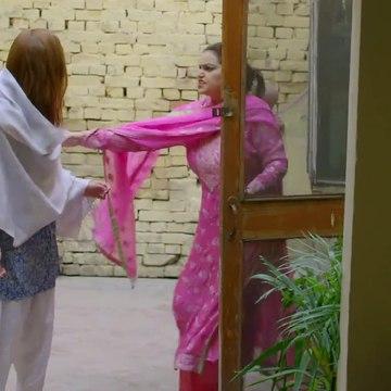 Jo Tou Chahay Episode 24 HUM TV Drama 16 January 2020