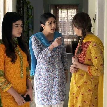 Wafa Kar Chalay Episode 17 HUM TV Drama 16 January 2020