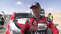 2020 Dakar Rally Stage 10 - Bernhard ten Brinke