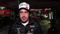 2020 Dakar Rally Stage 7 - Fernando Alonso