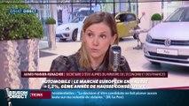 """L'interview """"Savoir comprendre"""" : Agnès Pannier-Runacher - 17/01"""