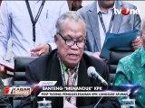 PDIP Tuding Penggeledahan KPK Langgar Aturan
