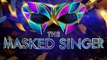 MASKED SINGER UK S01E02 (2020)