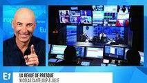 """Monsieur Régis de la SNCF : """"On veut bien reprendre le travail mais pas tout de suite !"""" (Canteloup)"""