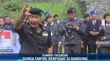 Setelah Keraton Agung Sejagat, Kini Heboh Sunda Empire