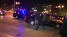 - Libya'nın darbeci generali Hafter, gece yarısı Atina'ya geldi