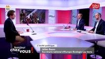 Best Of Bonjour chez vous ! Invité politique : Julien Bayou (17/01/20)