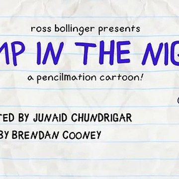 Lump in the Night - Pencilmation