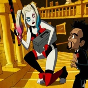 "Official | Harley Quinn Season 1 Episode 8 ""L.O.D.R.S.V.P"" Full Episodes"