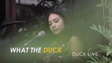 Valentina Ploy - Duck Live 72 - LET GO - Valentina Ploy