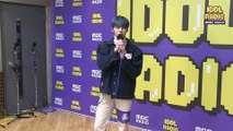 [IDOL RADIO] ONEUS KEON HEE -  When it rains (JEONG SEWOON)