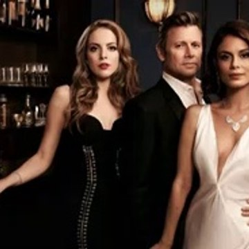 "Dynasty Season 3 ""Episode 9"" S03 E09 [THE CW] Original Series"