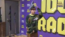[IDOL RADIO] ONF E-TION -  fall (Crush)