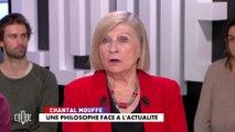 Chantal Mouffe : Une philosophe face à l'actualité - Clique - CANAL+