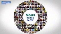 Maire du 13e - Cérémonie des Vœux 2020 - 15 janvier 2020