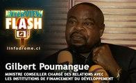 Lancement du forum économique de la Centrafrique : Des émissaires du président centrafricain à Abidjan