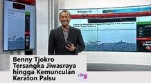 TOP 5, Benny Tjokro Tersangka Jiwasraya hingga Kemunculan Keraton Palsu