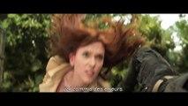 Black Widow Film - Reportage - L'héritage