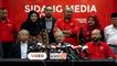 LIVE: Sidang media Dr Mahathir selepas pengerusikan Mesyuarat Majlis Tertinggi Bersatu