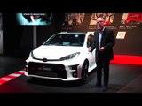 Toyota GR Yaris (2020) : ce qu'il faut savoir sur la citadine énervée