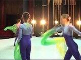 Les Orteils, Un Dialogue dansé - Côté Scène(s) - TL7, Télévision loire 7