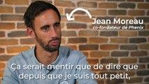 Jean Moreau : Le vrai du faux sur la vie entrepreneuriale