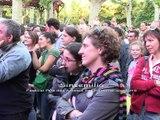 Sinsémilia Rue des Artistes 2019 - Côté Scène(s) - TL7, Télévision loire 7