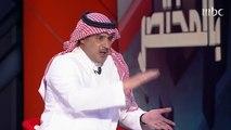 قصيدة تنبأ فيها الحارثي بأحداث سياسية في الخليج ووقعت