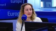 La France bouge : Shonnead Dégremont, fondatrice de Petites Culottées, marque de lingerie adaptée aux périodes délicates : règles et petites fuites urinaires