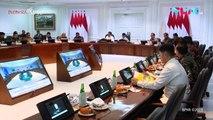 Jokowi: Piala Dunia U-20 2021 Indonesia Harus Sempurna