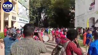 சென்னை லயோலா கல்லூரியில் நடந்த வீதி விருதுகள் திருவிழா! - வீடியோ